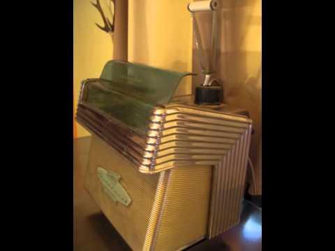 antique espresso machine for sale
