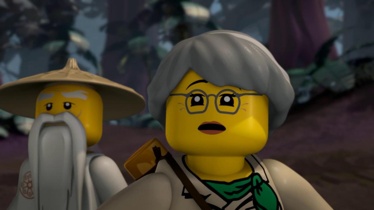 DOWNLOAD: Episode 23 LEGO Ninjago - Season 2 Island of ...