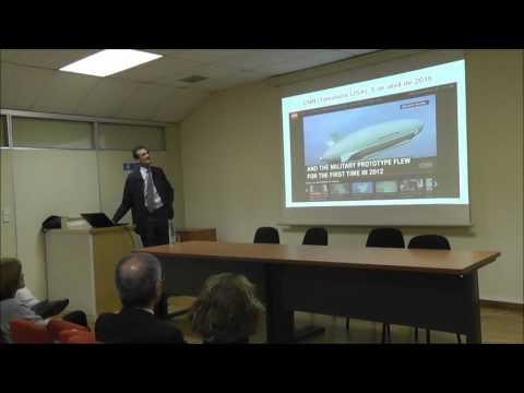 Ateneo 268 Leonardo Torres Quevedo: Automática Cibernética e Inteligencia Artificial
