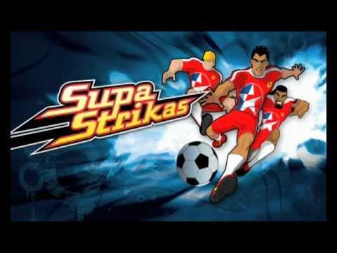 Teaser - Supa Strikas (75sec)
