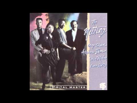 The Meeting - Steppin Out