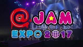 JAM EXPO 2017 http://www.at-jam.jp/series/expo2017 2017年8月26日(...