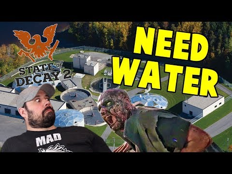 We Need Water | State Of Decay 2 Gameplay | E12