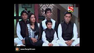 Badi Door Se Aaye Hain - Episode 75 - 19th September 2014