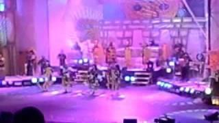 RITO ANDINO // ALBORADA 2011_TOUR MACHU PICCHU