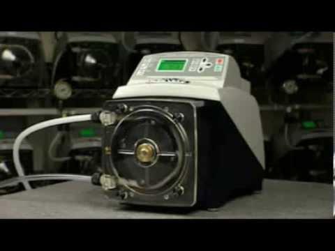 Flex-Pro® A3 Peristaltic Pump - Maintenance - Blue-White Industries, Ltd.