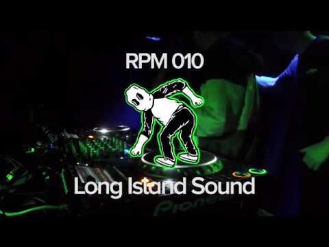 Rpm 010 - Long Island Sound