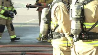 Anoka County Fire Training Academy