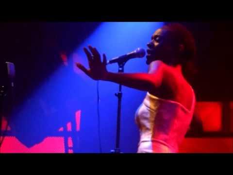 Nayo Jones w/Kermit Ruffins & the BBQ Swingers - At Last