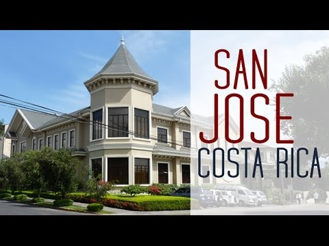 San Jose - Costa Rica by Frog TV