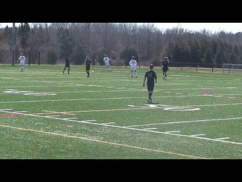Century United U16 vs Lehigh Valley United April 6, 2013