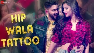 Hip Wala Tattoo - Official Music Video | Santokh Singh | Aakash Vats | Liviaa | Komal Arts