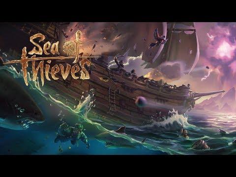 Sea Of Thieves - Les Boulets Sont De Retour