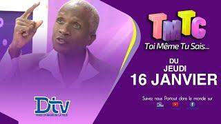 TMTC DU 16 01 2020 : QUEL ACCOMPAGNEMENT POUR LES PERSONNE VULNERABLE