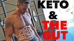 Bloating After Carbs on Keto or Low Carb: Gut Bacteria