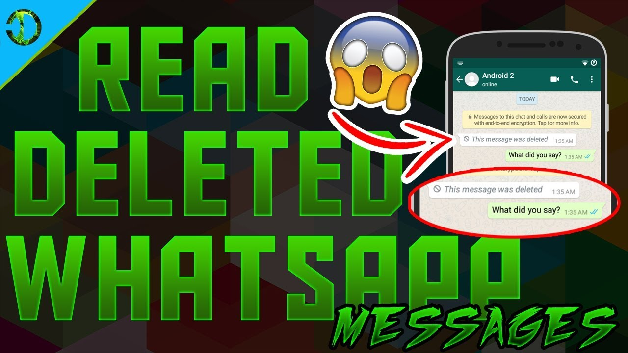 how to delete messages from whatsapp for everyone