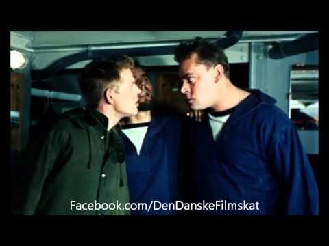 Sømand i knibe (1960) - Skal vi ikke snart ha' noget at æde?!