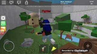 Today i played epic mini games on roblox i was gonna play another game but i lost connection