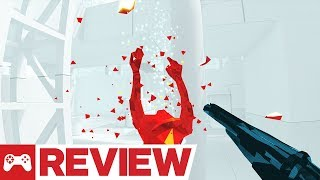 Video Superhot VR Review download MP3, 3GP, MP4, WEBM, AVI, FLV November 2018