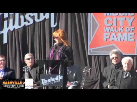 Alan Jackson & Kix Brooks Receive Walk Of Fame Stars In Nashville