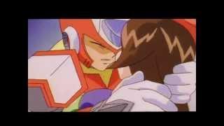 Mega Man X4: The Death of Iris - Redub by Lucas Gilbertson (Original)