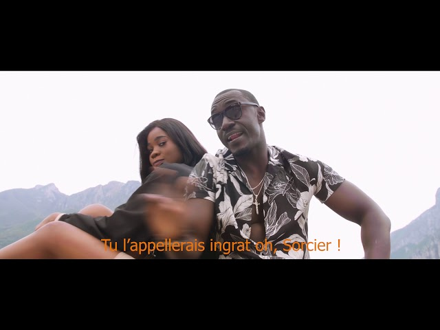 Shaoleen - Ce que tu n'aimes pas (Official Lyrics Video)