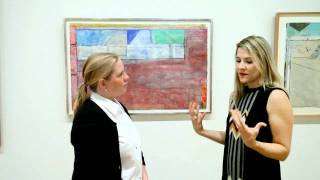 The Modern-Richard Diebenkorn: The Ocean Park Series-September 28, 2011-Episode 123