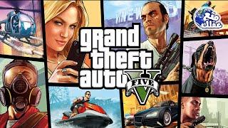 حقائق لا تعرفونها عن لعبة جاتا GTA - اللعبة الأشهر فى العالم !