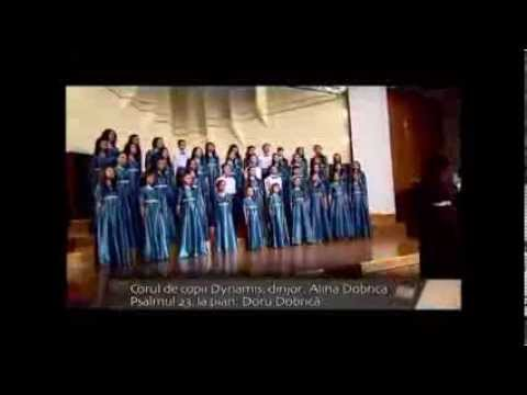 Dynamis - Psalmul 23