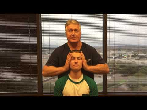 Austin Marine Corps Veteran Gets Relief From Advanced Chirop