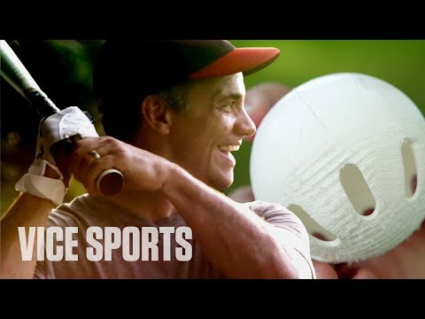 The World's Greatest Wiffle Ball Tournament