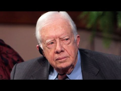 Fox News On Jimmy Carter's Cancer Diagnosis
