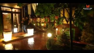 Ресторан | Банкетный зал | Отель | Баня | Веранда | ГРК Марфино