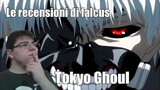 Recensione Tokyo Ghoul: Il piattume che divora l'animazione