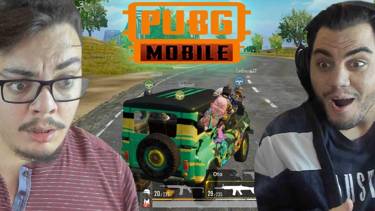 GÖZÜ YAŞLI OLDLAR PRİSON DA Pubg Mobile