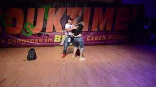 Renato Veronezi & Babi Pacheco - WestZoukTIME 2014 (TV BABYLON)