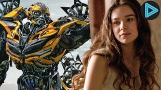 Transformers Bumblebee Movie   10 Things You Didn