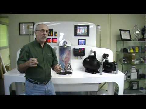 Mach-5 Water Pressure Pump - Overview