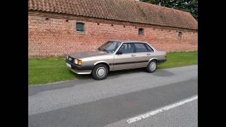 1986 Audi 80 B2