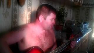 Скачать Груз 200 на гитаре