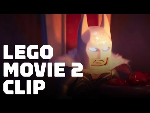 "The LEGO Movie 2: The Second Part - ""Guys Like Me"" Clip"