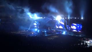 Metallica - Enter Sandman - Live in Prague 2012 HD