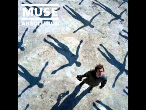 Muse - Hysteria (Backing Track)