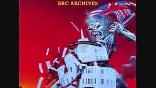 Iron Maiden - Iron Maiden [BBC Radio 1 Friday Rock Show