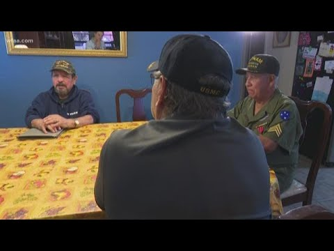 Grand Prairie veterans speak on border issue
