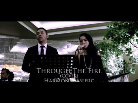 Through The Fire Cover - Harmonic Music Bandung - Wedding Musik Bandung