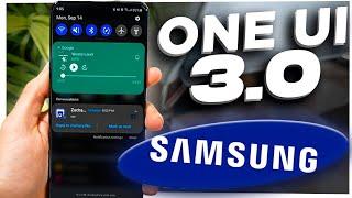 ¿QUÉ ES ESTOOO? Samsung One UI 3.0