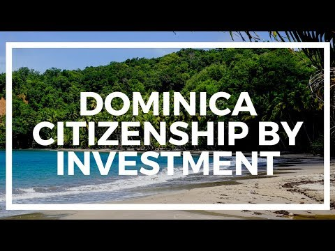 Dominica Citizenship by Investment: Pros and cons