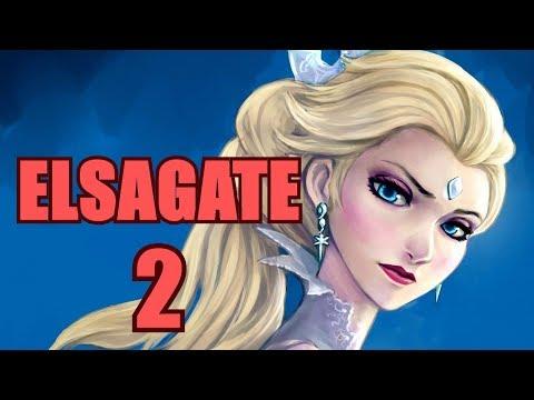 Что такое Elsagate? Vol. 2