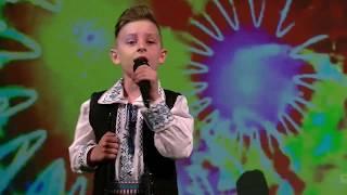 Luca Tămbescu- Bran Music Fest 2018